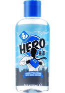Hero H2o Water Based Lubricant 4.4 Ounce