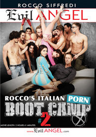 Italian Porn Boot Camp 02