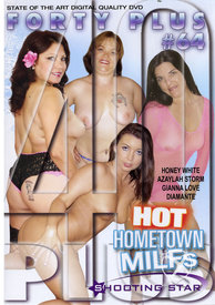Forty Plus 64 Hot Hometown Milfs